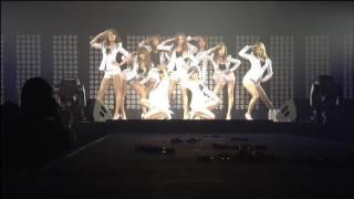 [SMTOWN LIVE WORLD TOUR in PARIS]  Girls' Generation_Genie