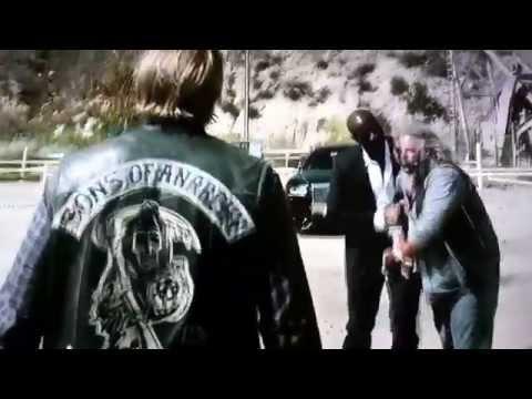 Bobby's death S.O.A