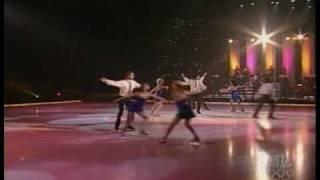 Frankie Valli & the Four Seasons Tribute on Ice Dawn