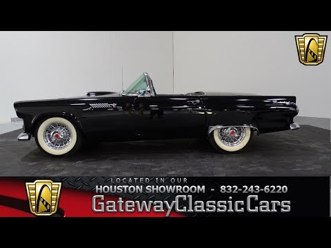 Video of '55 Thunderbird - LC8M