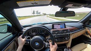 [WR Magazine] 2019 BMW 430i Convertible - POV Test Drive (Binaural Audio)