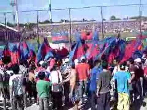"""""""11/11/2006 TIGRE 0 x 0 Chacarita (en Victoria) - 02"""" Barra: La Barra Del Matador • Club: Tigre"""
