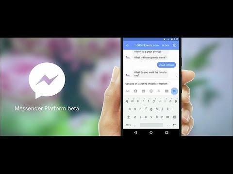 ChatBotHero - Messenger Bigger Than Facebook Says Zuckerberg