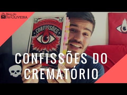 Confissões do Crematório (Caitlin Doughty) | Blog do Ben Oliveira