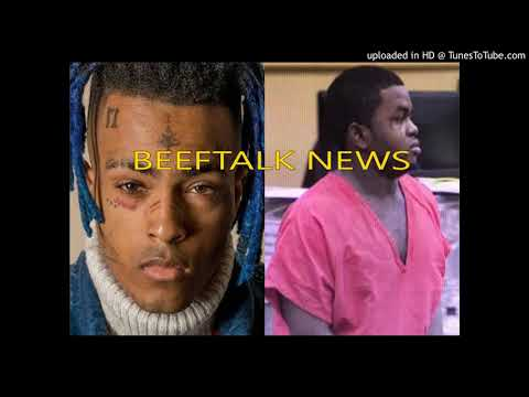 Was XXXTentacion's Killer Dedrick D WIlliams Raped in Jail