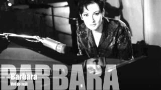 Barbara - Vol de nuit