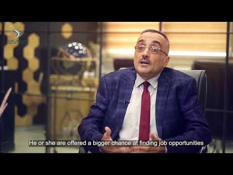 Video message by Al Wafa Plastic Industries