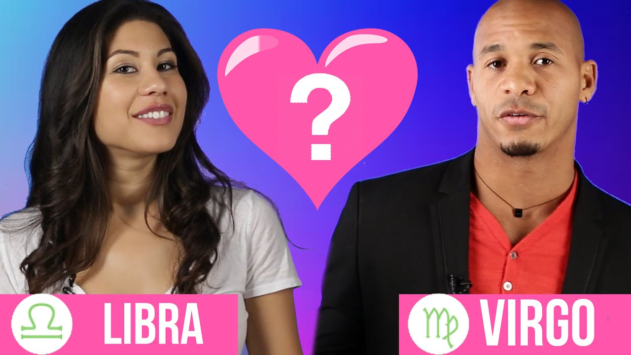 People Go On Blind Dates Based On Their Horoscope thumbnail