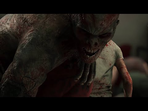 World War Z - Gameplay Overview Trailer