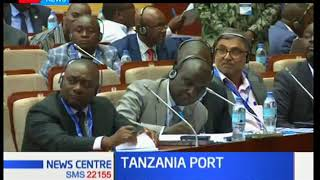Tanzania Ports Authority wooing traders into using the port