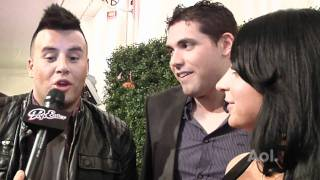 Angelina Pivarnick Chats with PopEater