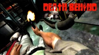 DEATH BEHIND GAMEPLAY ANDROID