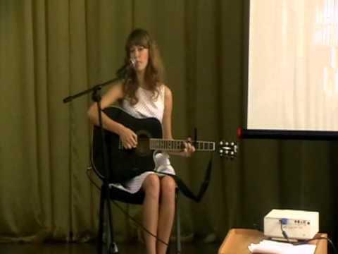 Rufus Wainwright — Hallelujah  (cover) - Masha
