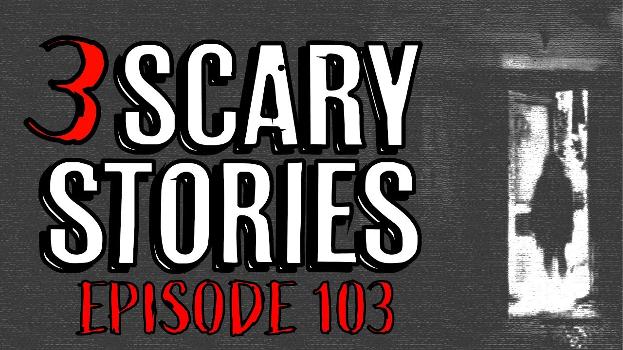 3 Scary Stories | Creepy Customer / Haunted Objects / Almost