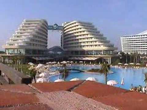 Miracle Resort April 2006