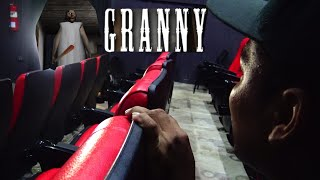 ละครสั้น GRANNY  ผีคุณยายแกรนนี่ตามล่าพี่นุ | CLASSIC NU x  วินริว สไมล์