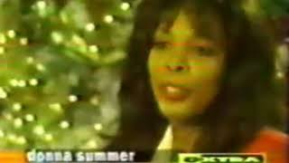 Donna Summer's Christmas, 1994