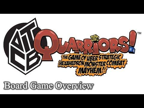 ATCB Overview - Quarriors