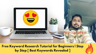 How to Do Keyword Research Without any Paid Tool