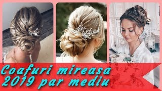 Coafuri Mireasa Par Lung 2019 Free Video Search Site