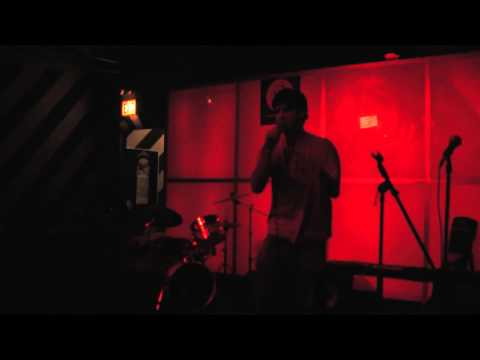 """""""It's Been A Rough Day"""" by MC Rota of The Nocturnals @ the Debonair Social Club 12/22/10"""
