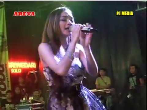 Ilang Tresnane Voc. Lintang - AREVA MUSIC HORE Live THR Sriwedari Solo