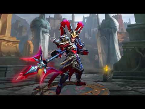 Arena of Valor Nintendo Switch Announcement Trailer thumbnail