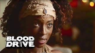Blood Drive | 1.06 - Preview #3