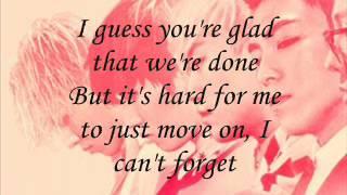 If You Bigbang Karaoke (English Version)
