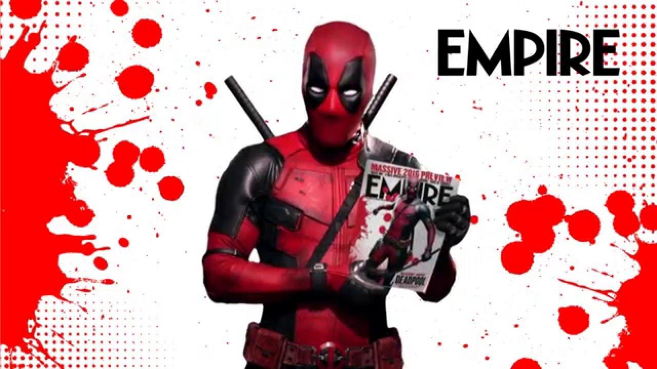 Deadpool - Empire Magazine Infomercial