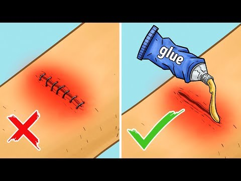 12 Life Hacks That Can Help You Survive
