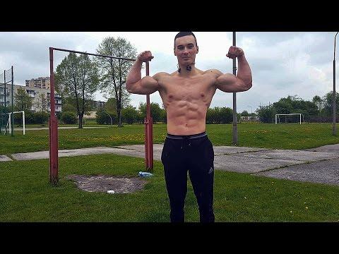 Uczucie łaskotania w mięśniach