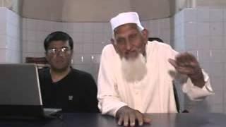 Molana Ishaq Answer & Questions Set 33