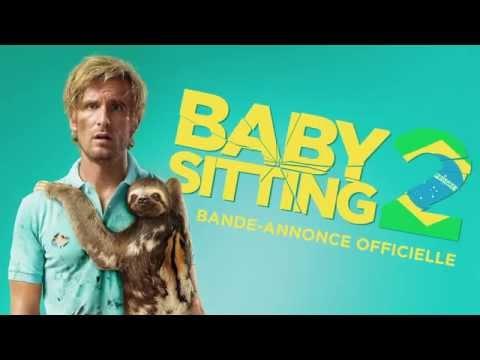 Babysitting 2 Universal Pictures International France / Axel Films / Madame Films / M6 Films