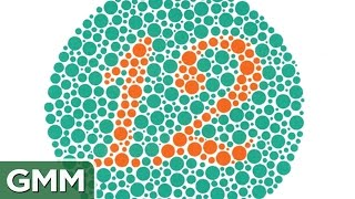 Are You Color Blind? TEST - Video Youtube