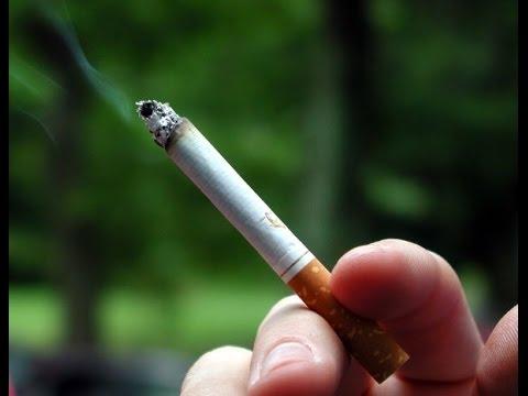 Jak rzucić zasady dla niepalących
