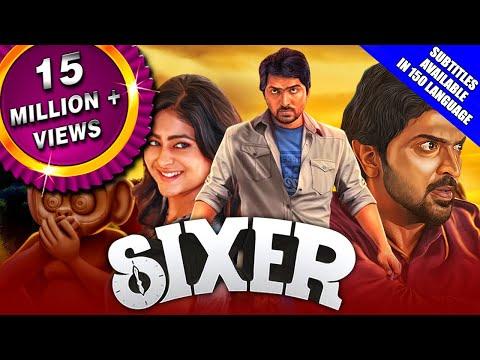 Download Sixer 2020 New Released Hindi Dubbed Movie   Vaibhav, Palak Lalwani, Sathish, Radha Ravi HD Mp4 3GP Video and MP3