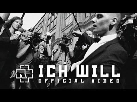 Rammstein – Ich will