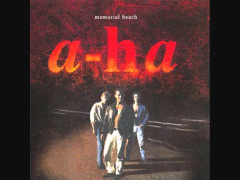 Cold As Stone Lyrics – A-ha