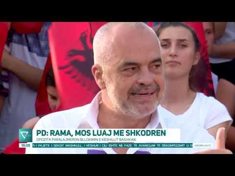 News Edition in Albanian Language - 18 Gusht 2019 - 19:00 - News, Lajme - Vizion Plu
