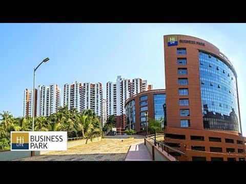 3D Tour of Hilite Business Park