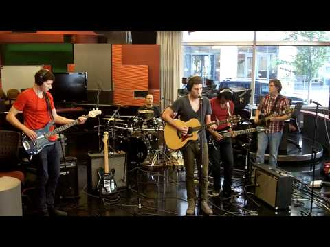 Simple Machines -  Every Time I Wait - Live On The Razor & Die Show