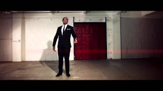 "Earnest Pugh ""Rain & Glory Medley"" Official Music Video"
