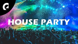 House Party Mix - 1 Hour Of Electronic Dance Music