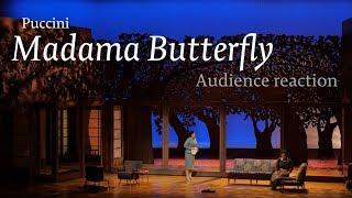 Madama Butterfly makes 2018 Glyndebourne Festival Debut