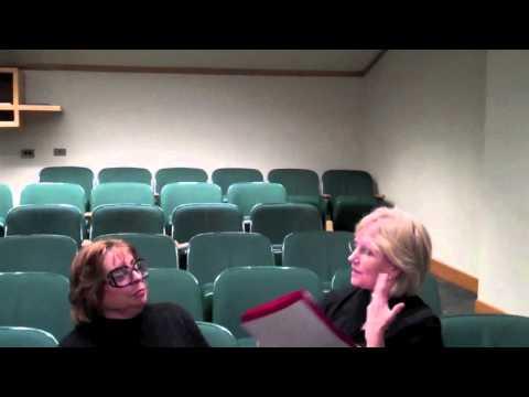 Vidéo de Marylène Delbourg-Delphis