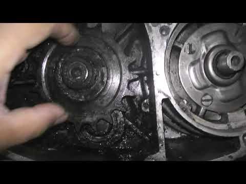 Ровные Цилиндры.выравнивание плоскости цилиндров мотоцикла ИЖ Юпитер