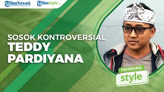 Sosok Kontroversial Teddy Pardiyana, dari Awal Kemunculan hingga Polemik dengan Sule