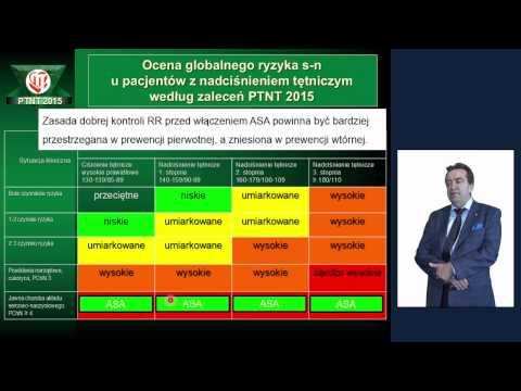 Jakieś leki przeciwnadciśnieniowe przepisywane pacjentom z nadciśnieniem tętniczym