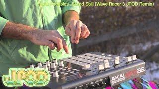 Flight Facilities - Stand Still (Wave Racer & JPOD remix)